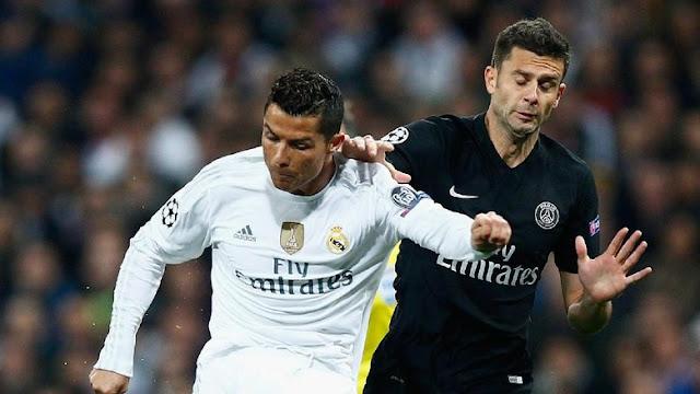 PSG Menjanjikan, Ronaldo: Madrid Juara Bertahannya