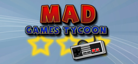 Mad Games Tycoon Game Free Download for PC