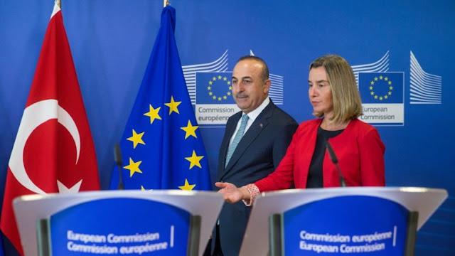 Αποκλείεται και για οικονομικούς λόγους η ένταξη της ισλαμικής Τουρκίας στην Ευρωπαϊκή Ένωση