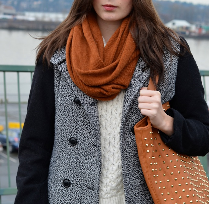 How to Layer Stylishly in the Winter, Vancouver Style Blog, Beauty Blog, Vancouver Beauty Blog, Vancouver Fashion Blog