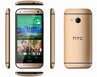 Harga HTC One mini 2 Terbaru