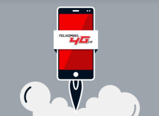 Upgrade Kartu SIM Telkomsel ke Jaringan 4G Tanpa ke Grapari