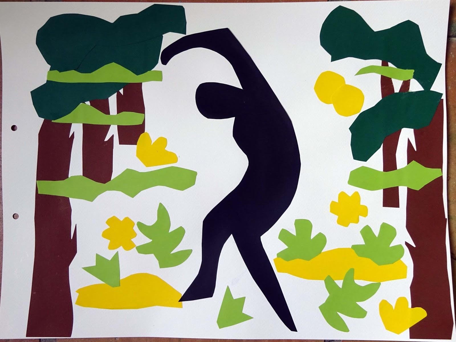 Fabuleux Atelier adultes, hommage à Klee, Klimt, Matisse, Picasso, De Vinci  DQ51