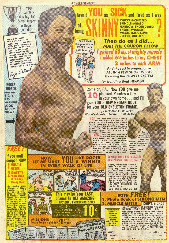 Read online Detective Comics (1937) comic -  Issue #181 - 42