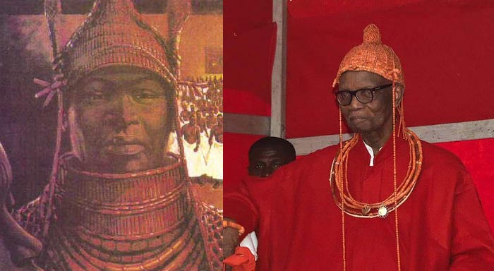 Oba Of Benin Has Joined His Ancestors After Battling Illness
