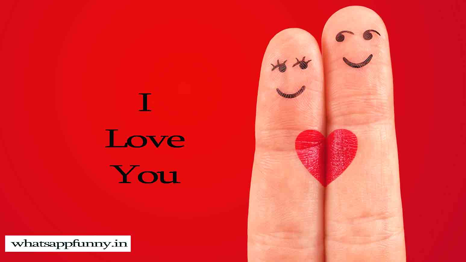 i love you fingers images hd download