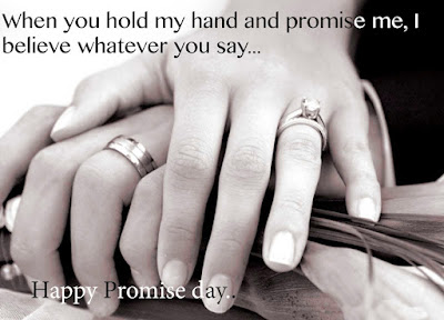 Promise Day Wallpaper download