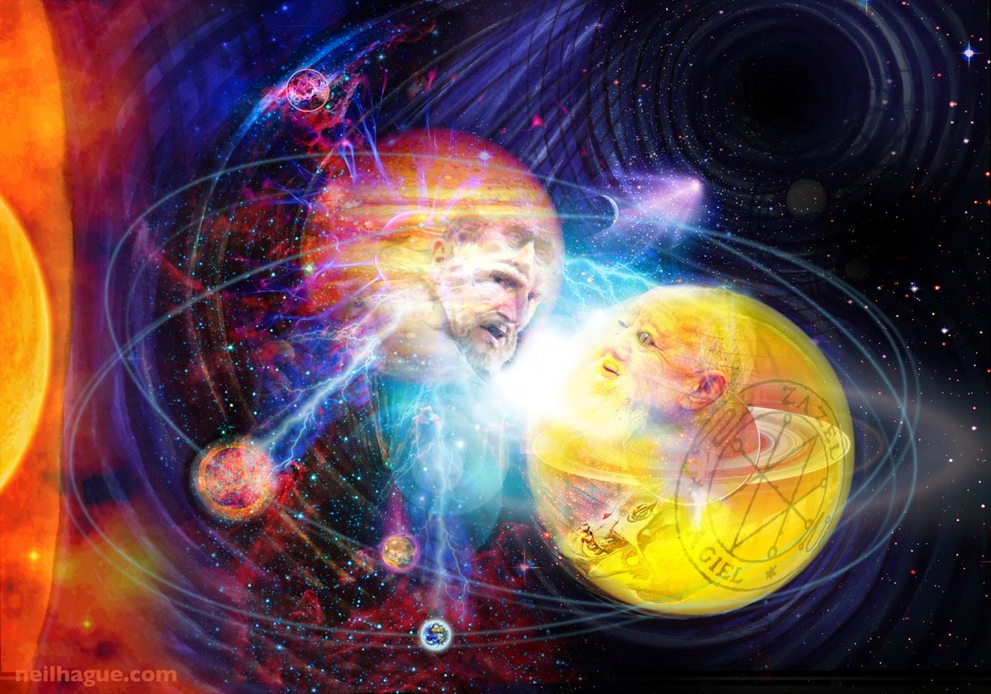 Through Ancient Eyes: Thor - God of Thunder (Son of Saturn