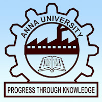 Anna University 1st Semester Exam Time Table 2016