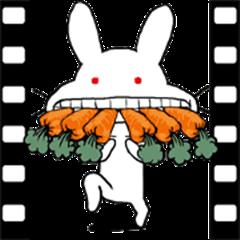 World of white rabbit 2