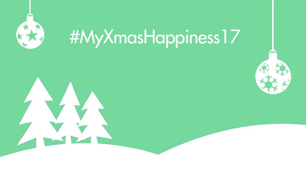 MyXmasHappiness 2017