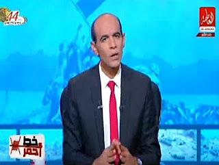 برنامج خط احمر حلقة الجمعة 6-10-2017  مع  محمد موسى و حلقة عن إنتصار أكتوبر - الحلقة الكاملة