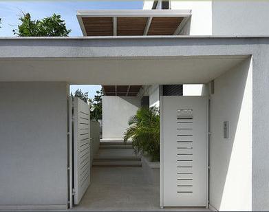 Fachadas de casas ver im genes de fachadas de casas for Fachadas de bardas para casas pequenas