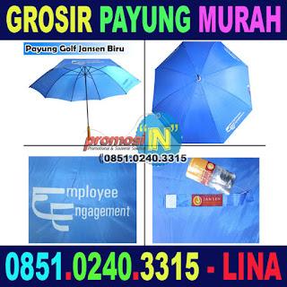 Tempat Produksi Payung di Surabaya