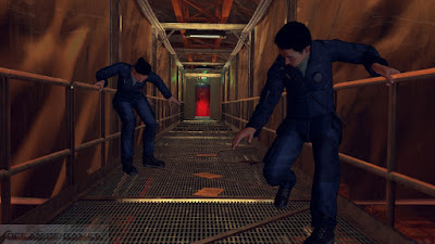The Descendant Episode 1 PC Game Free Download