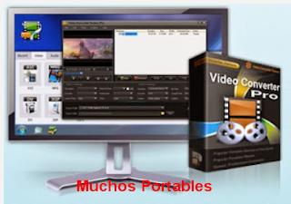WonderFox Video Converter Factory Pro