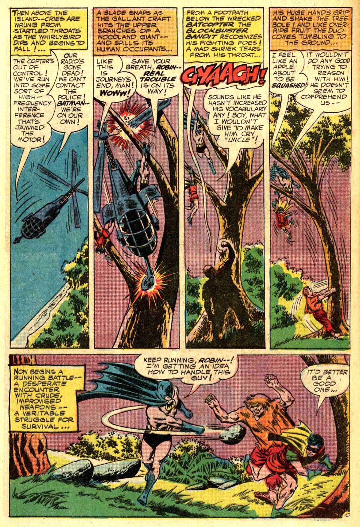 Detective Comics (1937) 345 Page 15