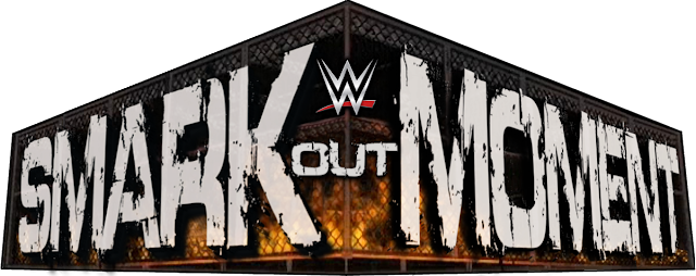 WWE Hell in a Cell PPV Logo Edit Smark Out Moment.com