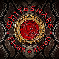 "Το τραγούδι των Whitesnake ""Trouble Is Your Middle Name"" από το album ""Flesh & Blood"""