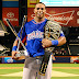 Yoenis Céspedes adorna carrera en la MLB con su 1er Bate de Plata
