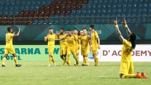 Sriwijaya FC Cerita Carut-marutnya Pemanggilan Pemain ke Timnas