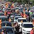 EN VÍDEO: Así han sido las caravanas de Vox en toda España para pedir la dimisión del Gobierno