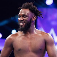 Rich Swann Signs With Impact Wrestling