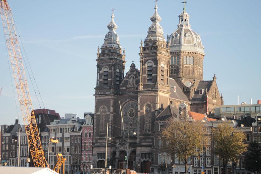 conseils voyage Amsterdam