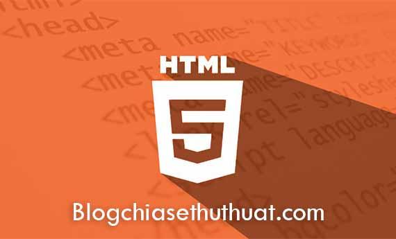 Thẻ Meta Tag SEO thân thiện và chuẩn HTML5 cho blogspot