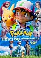 Pokemon Mew 2 contraatacă – Evoluție dublat in romana