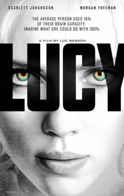 بوستر فيلم Lucy
