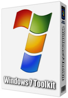 WINDOWS 7 TOOLKIT 1.4.0.60 FREE