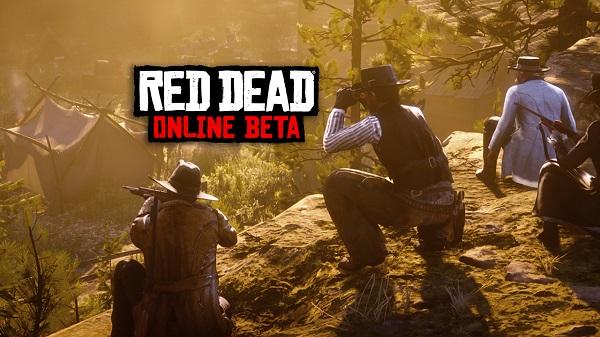 اللاعبين يكتشفون طريقة جديدة من أجل ربح المال بسرعة داخل Red Dead Online ، إليكم من هنا !