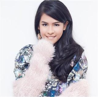 Lagu Maudy Ayunda Mp3 Terbaik dan Terpopuler Full Rar