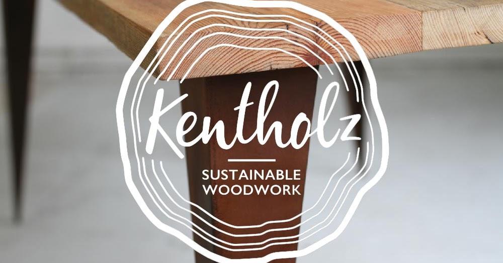Kentholz dal riciclo del legno ai mobili di design blog for Mobili di design unici