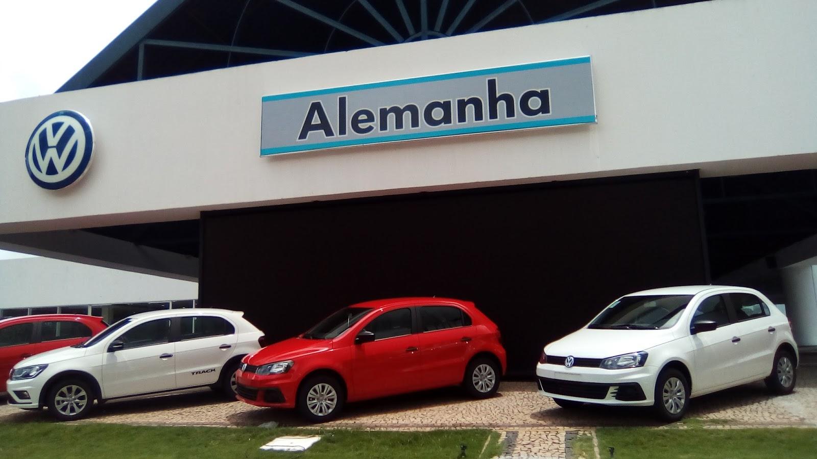 Volkswagen Gol completo com taxa 0% e melhores condições pra fechar negócio: aproveite!