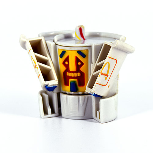 McTransformers 1989 Krypto Cup 2
