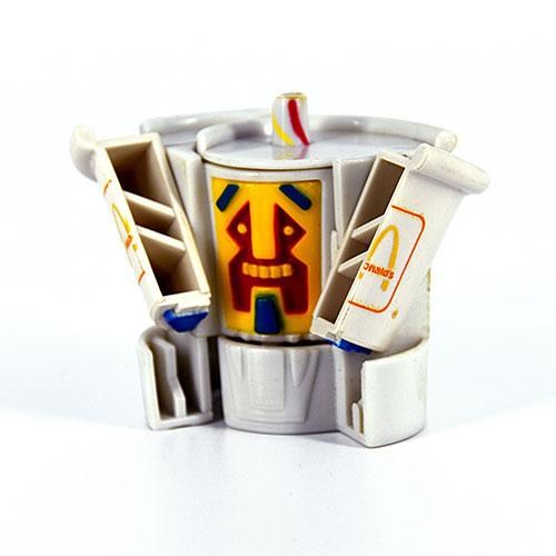 McTransformers 1989 Krypto Cup 2