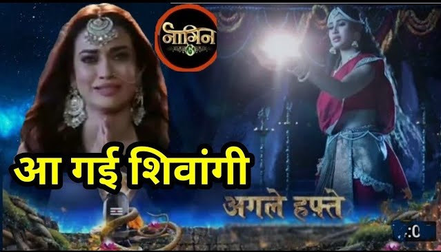 Mindblowing Twist : The epic war of Bela and Shivangi against their evil Enemies in Naagin 3