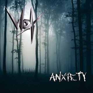 "Το video των Wox για το ""Creeping Vengeance"" από το ep ""Anxiety"""