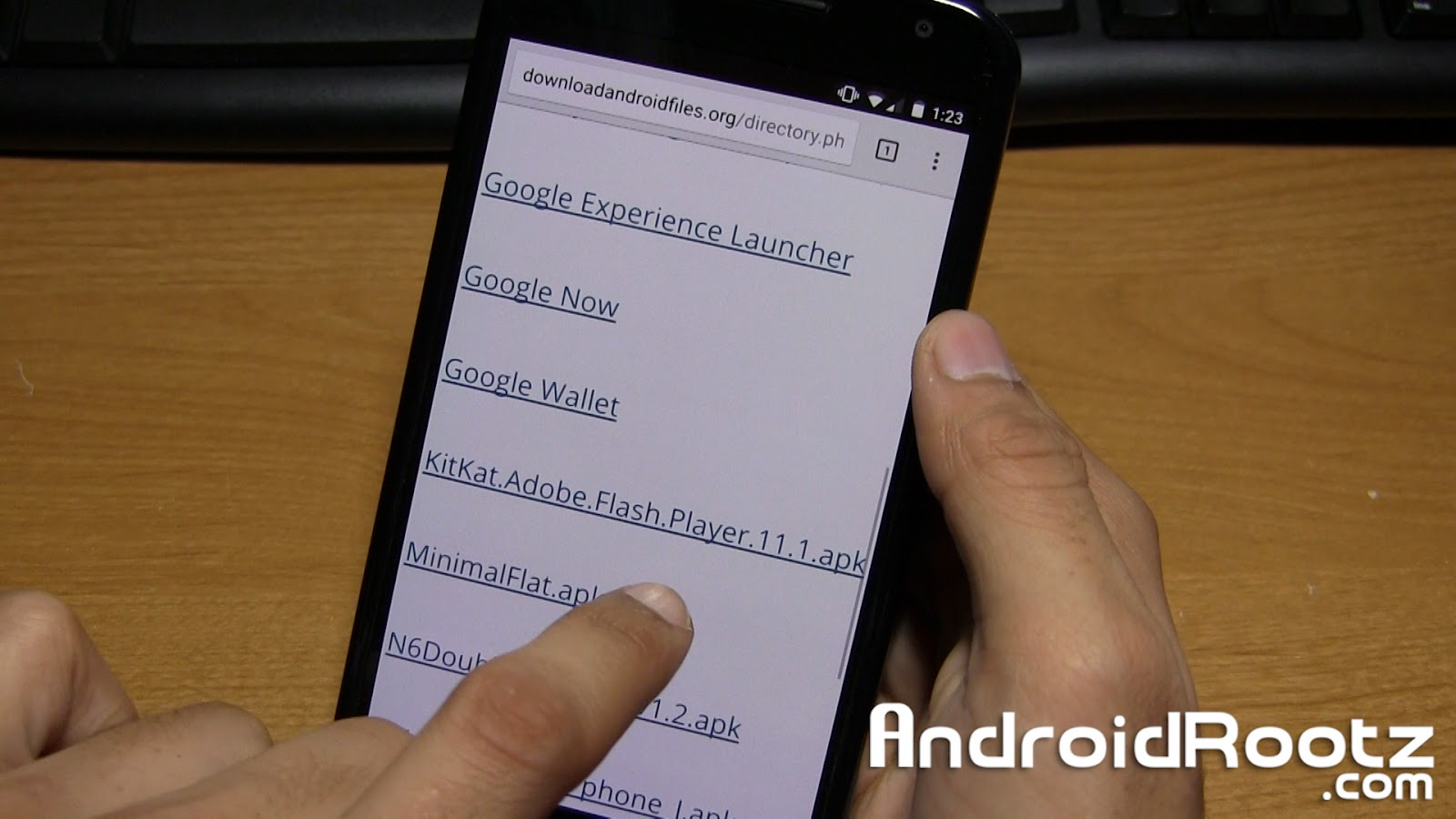 download adobe flash player for android
