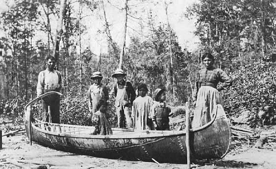 Oa Wilderness Voyage Canadian Odyssey Region History