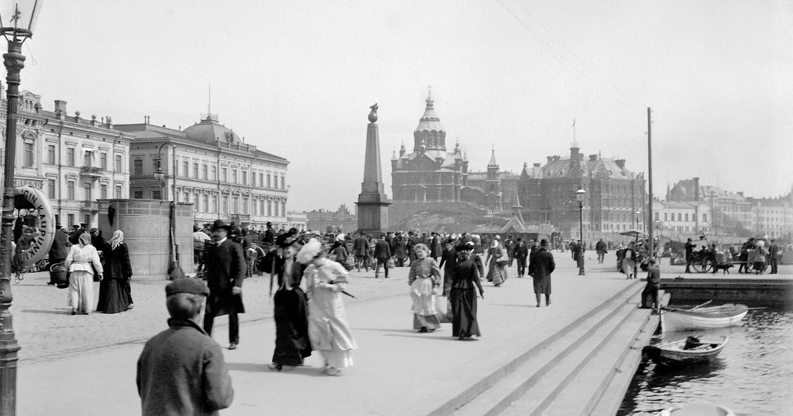 Vanha Helsinki