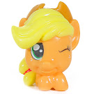 MLP Pencil Topper Figure Applejack Figure by Blip Toys