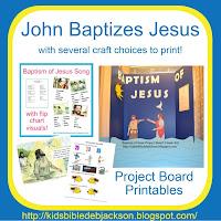 http://www.biblefunforkids.com/2013/04/baptism-of-jesus.html