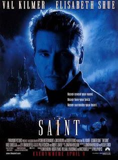 The Saint (1997) จารชนพันหน้า ฝ่าปฏิบัติการสะท้านโลก [พากย์ไทย+ซับไทย]