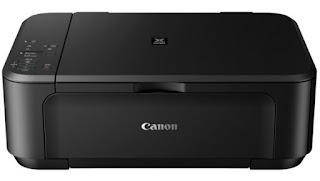 Canon PIXMA mg3500  Descargar Drivers