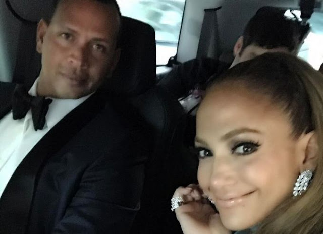 Jennifer Lopez and Alex Rodriguez are taking their relationship to the next level
