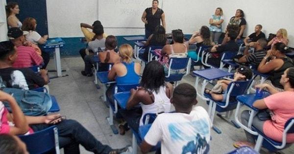 ProJovem Urbano: 1.200 vagas para concluir nível fundamental e aprender profissão