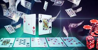 Mainpokerqq Adalah Website Terbaik Untuk Main Poker Dan QQ Online